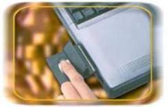 آشنایی ساده با فن آوری بیومتریک زیست سنجی Biometrics ؛ شناسایی فرد از مشخصه فیزیکی(قسم دوم)
